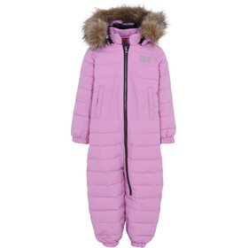 LEGO wear Lwjunin 708 Snowsuit Kids rose